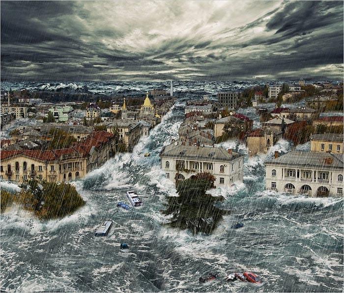 -погода в севастополе: